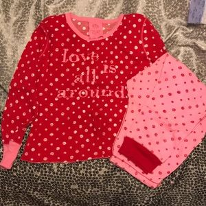 Victoria's Secret Pajama set (top and bottoms)